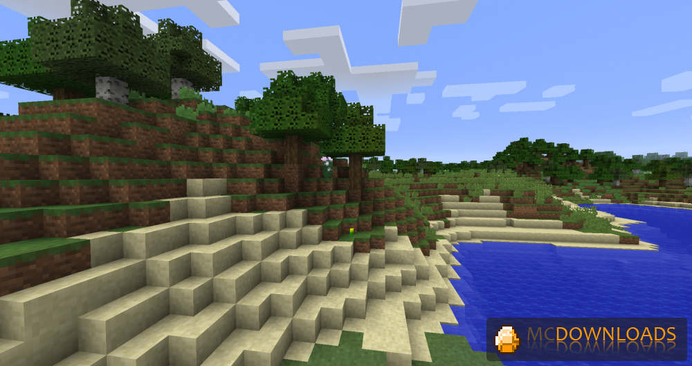 8x8 Texture Pack
